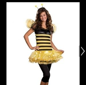 NWT Lights Up! Sugar Sugar Busy Lil' Bee Costume